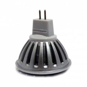 DICROICA LED MR16 4W 12V