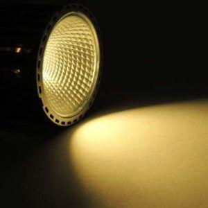 DICROICA LED GU10 9W 230V