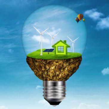 5 CONSEJOS PARA AHORRAR ENERGÍA EN CASA
