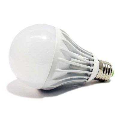 BOMBILLA LED A70 E27 9W
