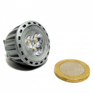 DICROICA LED MR11 4W 12V