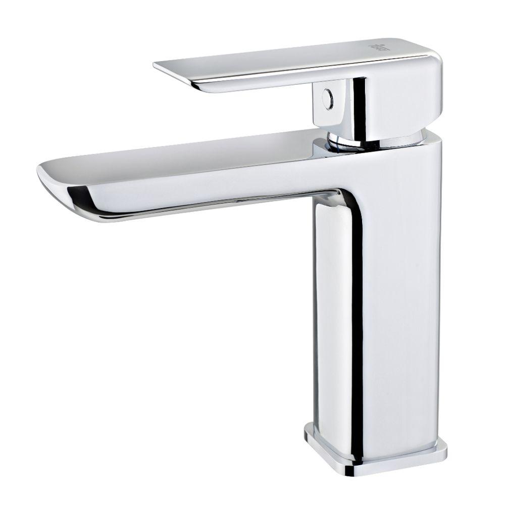 grifo monomando lavabo teka formentera ecobioebro