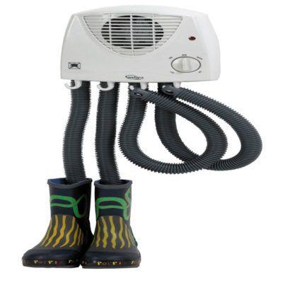 Secador-calzado-ST12T Ecobioebro