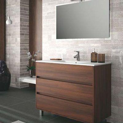 Mueble de Baño Arenys 1000
