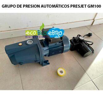 AMBIENTE-GRUPO-DE-PRESION-AUTOMÁTICOS-PRESJET-GM100 ecobioebro