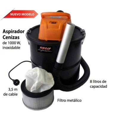 Aspirador-cenizas-inox-1000w-Ecobioebro