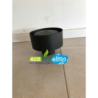 DEFLECTOR ANTI-REVOQUE (INOX-316) ecobioebro