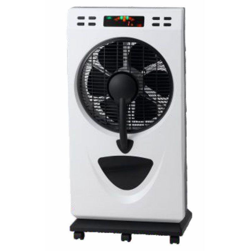 Ventilador nebulizador fred ecobioebro - Ventilador de agua ...