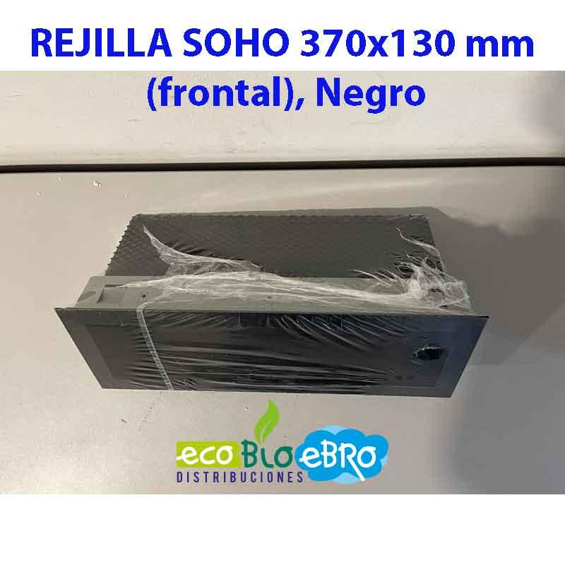 REJILLA-SOHO-370x130-mm-(frontal),-Negro ecobioebro