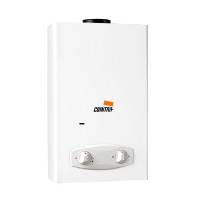 Calentador-cointra Ecobioebro
