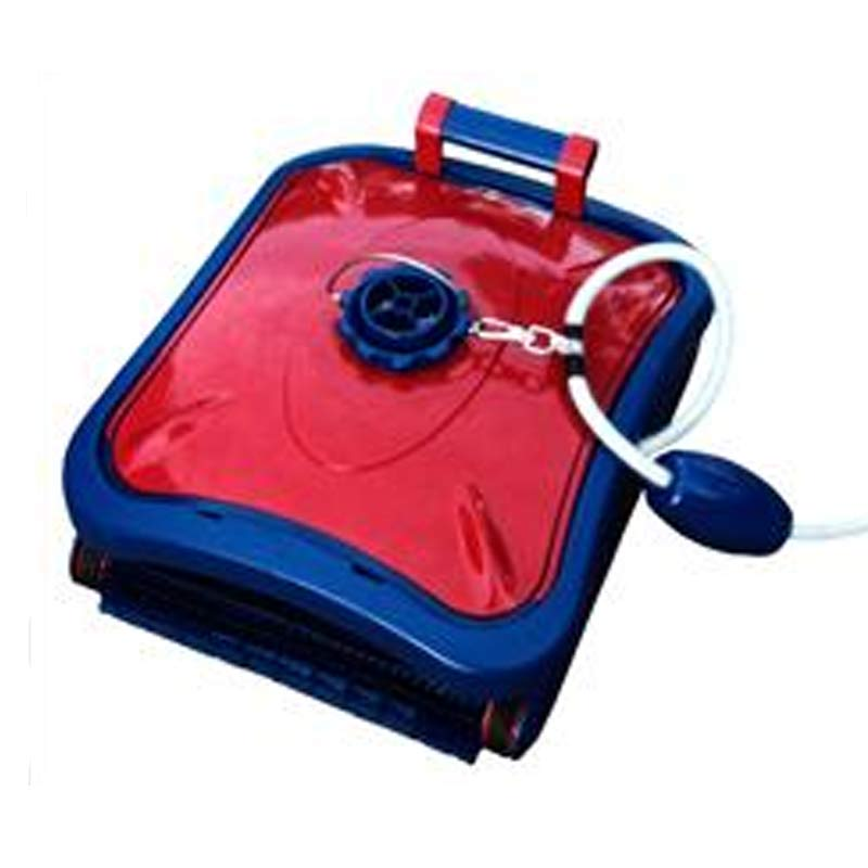 Limpia fondos de piscina automatico ecobioebro for Limpia piscinas automatico