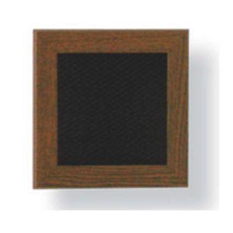 rejilla aluminio madera