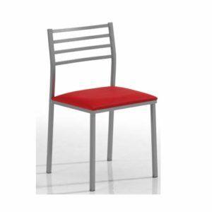 Promoción   <span style='color:red;'>SILLAS DE COCINA</span> SILLA EVORA
