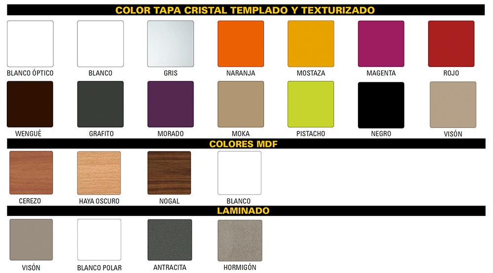 colores-disponibles-mesas-de-cocina-ecobioebro
