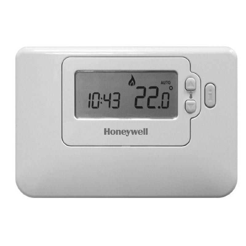 Termostato digital programable diario cmt702 ecobioebro for Termostato digital calefaccion programable