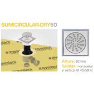 SUMICIRCULAR-DRY50 ECOBIOEBRO