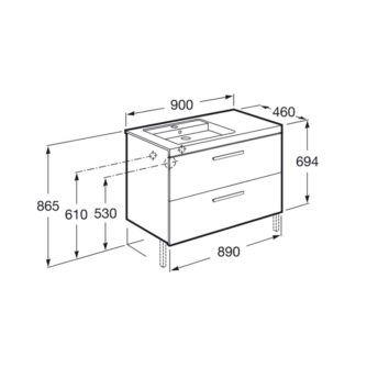 dimensiones-mueble-prisma-izquierda-fresno-900-ecobioebro
