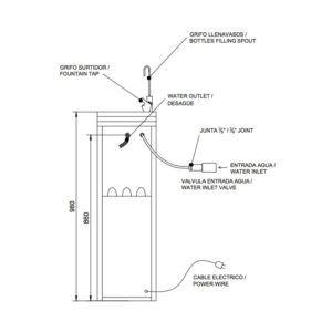esquema-fuente-de-agua-50lh-inoxcold-ecobioebro