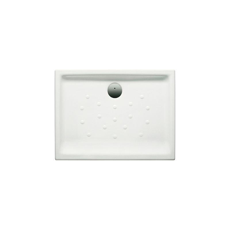 Plato ducha porcelana extraplano mod malta ecobioebro - Plato ducha 100x70 ...