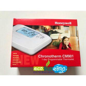 termostato-honeywell-CM901-ecobioebro