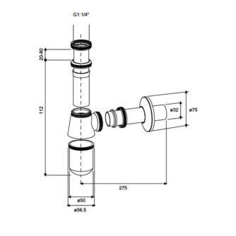 Esquema-sifón-telescopico-Ecobioebro