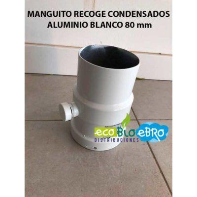 MANGUITO-RECOGE-CONDENSADOS-ALUMINIO-BLANCO-80-mm-ECOBIOEBRO
