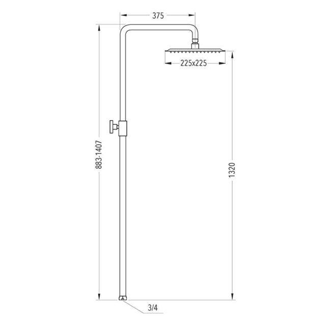 esquema-columna-ducha-termostatica-cinca-ecobioebro