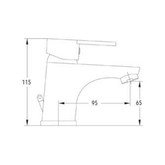 esquema-monomando-lavabo-serie-leyre-ecobioebro