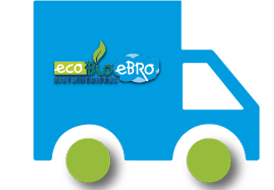 Gastos de envío - Ecobioebro