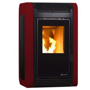 caract. estufa de aire kiev