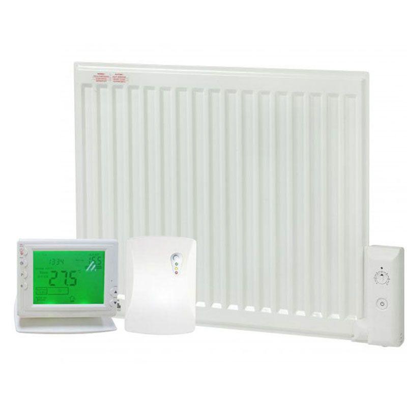 Radiador el ctrico de aceite adax verandha ecobioebro - Radiador electrico aceite ...