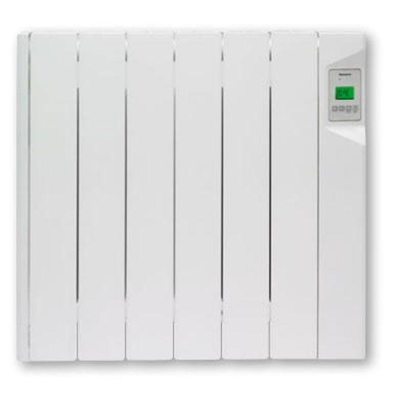 Emisor termico ducasa serie avant dgp e ecobioebro - Radiadores electricos programables ...