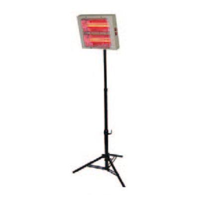 Calefactor electrico portatil HL30P
