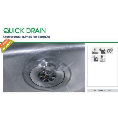 Quick-Drain-Ecobioebro