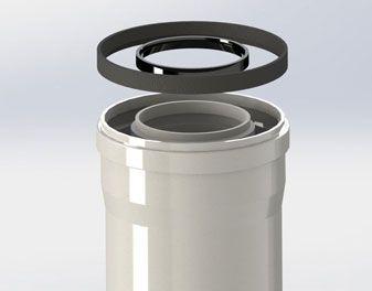 Tubo-coaxial-60100-Categoria-Ecobioebro