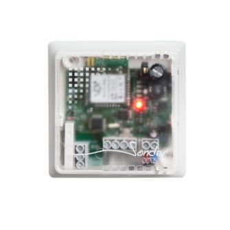 Regulador. Telkamn 1 wifi S