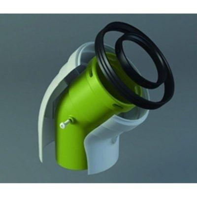 Codo-45º-coaxial-mh-condensación-Ecobioebro