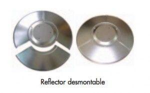 Reflector-Calefactor-exterior-ecobioebro