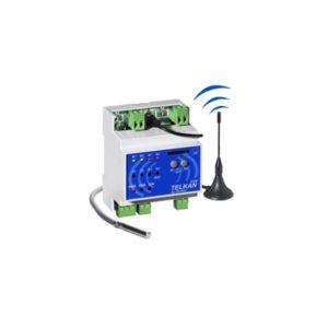 Control Telkman 1 GSM ST