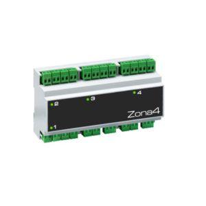 Control Zona 4
