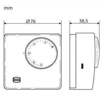 dimensiones-termostato-ta-3012-ecobioebro
