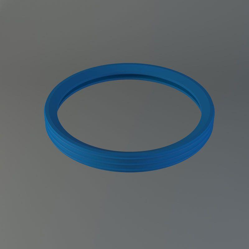 Junta de silicona labiada ecobioebro - Silicona para juntas ...