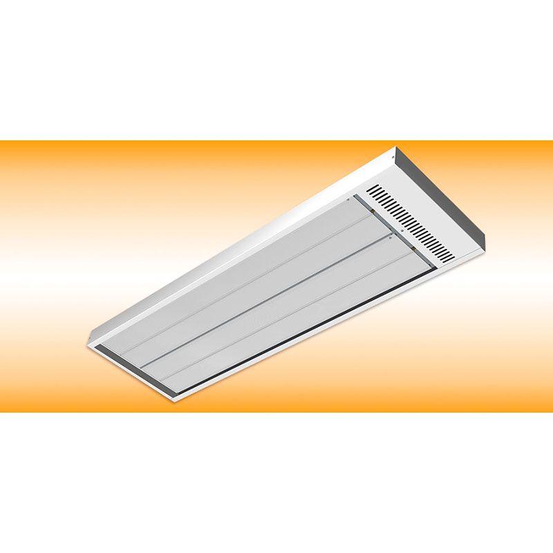 Calefactor electrico radiante energostrip ecobioebro - Calefaccion radiante electrica ...