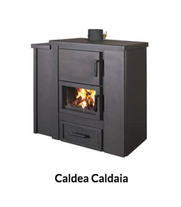 Caldea-Caldaia-Ecobioebro