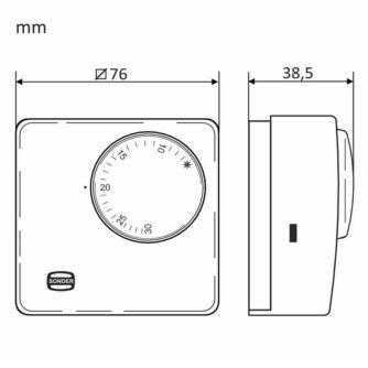Dimensiones-Termostato-Mecánico-TA-3007-ecobioebro