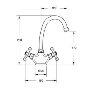 Dimensiones-serie-ebro-lavabo-Ecobioebro