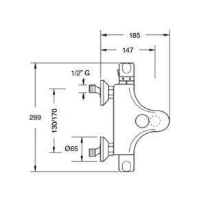 Dimensiones-termostatico-Basic-Ecobioebro