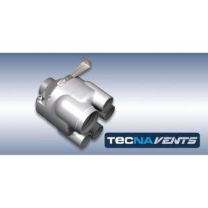 Extractor-tecna-Multiple-5-bocas-Ecobioebro