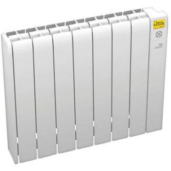 Calefacci n el ctrica descubre sus ventajas ecobioebro - Sistemas de calefaccion electrica ...
