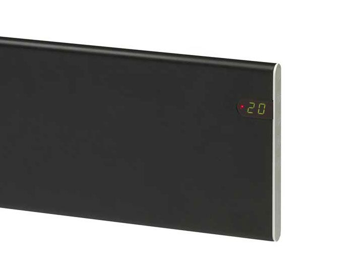 Radiadores el ctricos de bajo consumo controla tu gasto - Chimeneas electricas bajo consumo ...